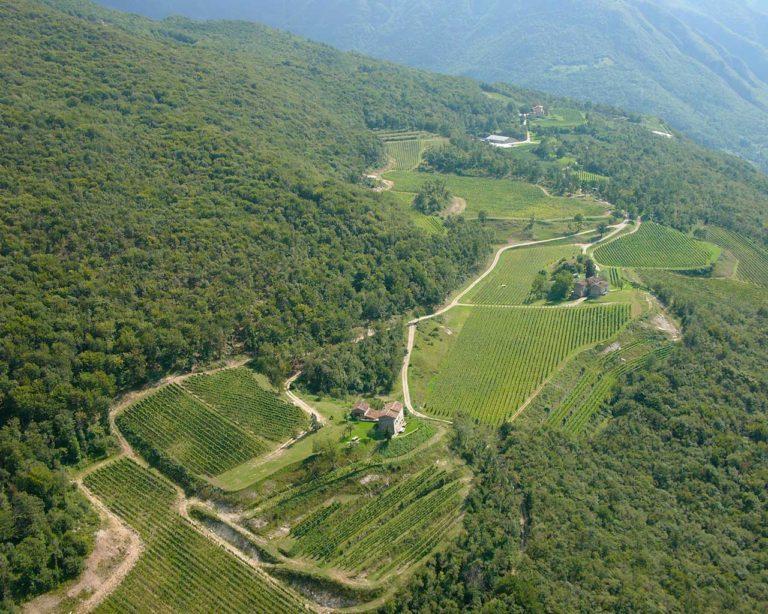 Borgo dei Posseri - Movimento Turismo del Vino Trentino Alto Adige