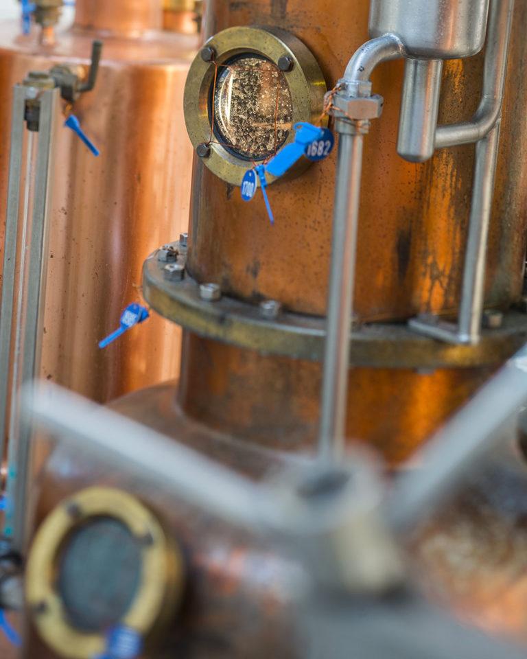 Distilleria Marzadro - Movimento Turismo del Vino Trentino Alto Adige
