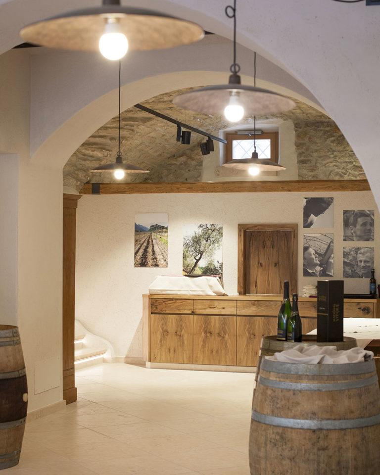 Madonna delle Vittorie - Movimento Turismo del Vino Trentino Alto Adige