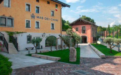 Mas dei Chini - Movimento Turismo del Vino Trentino Alto Adige