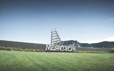 Mezzacorona - Movimento Turismo del Vino Trentino Alto Adige