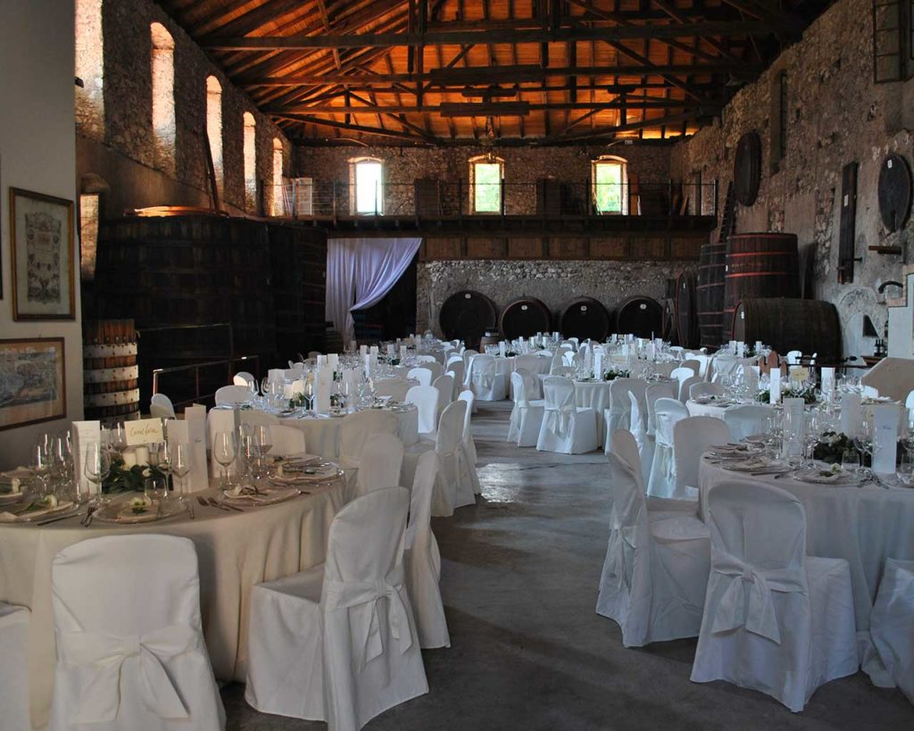 Cantina Martinelli - Movimento Turismo del Vino Trentino Alto Adige