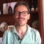 Andrea Lucchetta Cantina Bellaveder